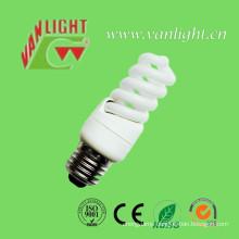 T3 Full Spiral CFL, Energy Saving Lamp