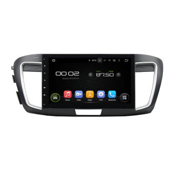 Android Auto DVD voor Honda ACCORD