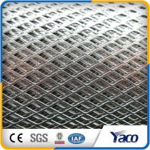 pintura de metal expandido, 11.15 kg / m2 peso expandido preço de malha de metal para venda