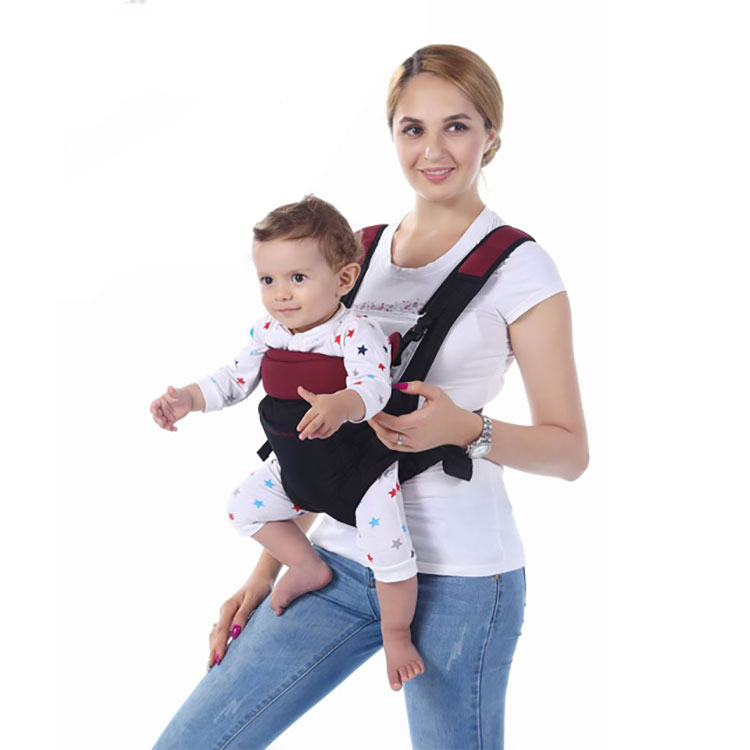 Twin Baby Carrier
