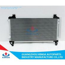 Cooling System Auto Condensaer Parts for Yaris 07