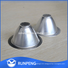 Lighting Accessories Stamping LED Lamp Covers
