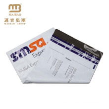 China Wholesale Custom Logo Printed PE Plastic Mailing Bags Made by Factory