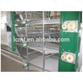 China vende gaiolas e equipamentos automáticos para codornas