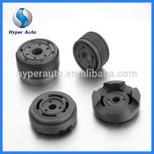 Piezas de metal sinterizado válvula de base para amortiguador Gabriel