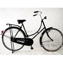 """Vélos Vintage Style Europe / Hollande 28 """"(TR-012)"""