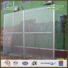 Сделано в Китае Высокая безопасность периметра панели ограждения