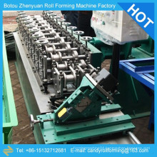 light steel keel cold roll forming machine,metal stud and track cold forming production line