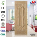Good Quality Economic Natural OAK College Door Panel