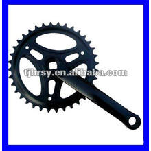 Supply bicycle sprockets