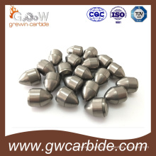 Button Bits with High Quality