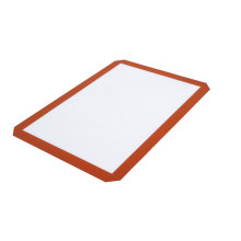 Heat Resistant Kitchen Non Stick Silicone BBQ Safty Baking Cooking Mat