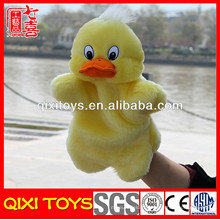 chine alibaba canard main marionnette pour adulte