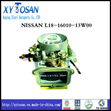 Motor Carburador para Nissan Z20 16010-13W10