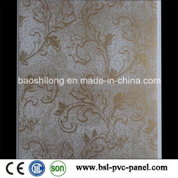 Flat Laminated PVC Wall Panel 25cm 2015