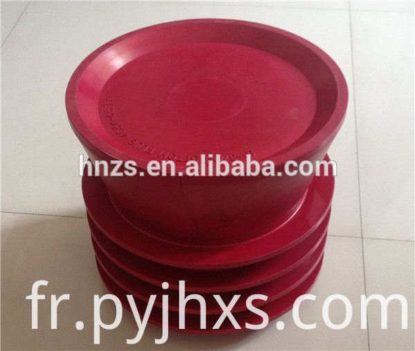 rubber plug extractor