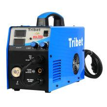 MIG Portable Professional IGBT Inverter Welding Machine MIG200 Welder