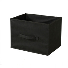 Cheap eco- friendly non woven storage box