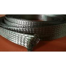 Heat Resistant Stainless Steel Braided Pipe Sleeve