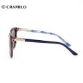 Nuevo estilo de gafas de acetato de gafas de marco óptico