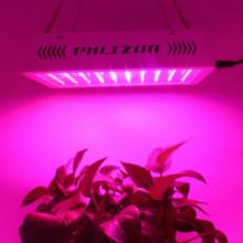 Diodo emissor de luz cresce luzes para fábrica fábrica cidade agricultura