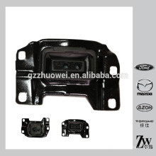 Support de moteur de voiture / support de moteur pour Mazda OEM BFF2-39-070