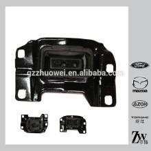 Suportes do motor de carro / Mountin do motor para Mazda OEM BFF2-39-070