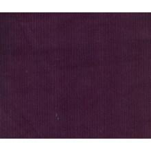 11Wales Corduroy 100% orgánico del algodón (QDFAB-8648)