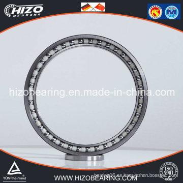 Cojinete de bolas de contacto angular de la fábrica de rodamientos radiales (7032, 7034, 7036)