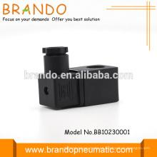 2015 Productos de venta caliente Cilindro de acero Bobina de válvula solenoide