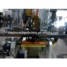 tintura de cabelo que faz a máquina de perfuração e tufting