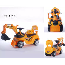 Children Ride on Toy Swing Car with En71 Approved Wholesale