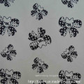 Polyester Lining Fabric with Printing Design