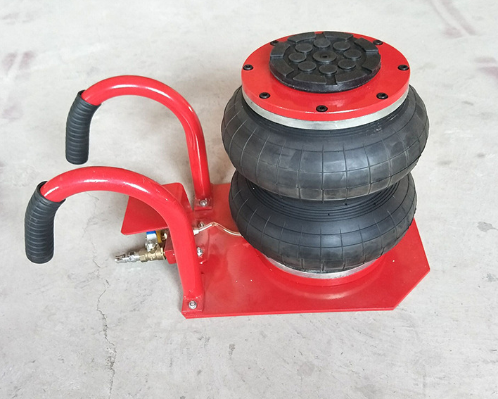air bag jack for car