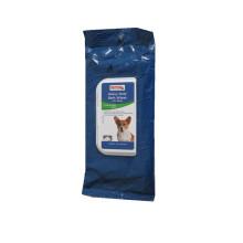 OEM Service Pet Cleaning Antibacterial Wipes