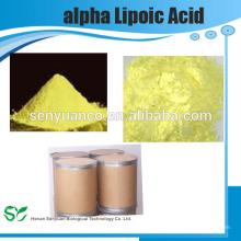 Alpha Lipoic Acid CAS:1077-28-7
