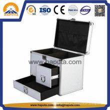 Armario de metal de transporte de aluminio con 3 cajones (HT-2230)