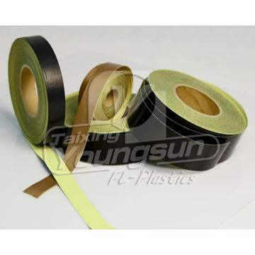 Heat resistant Yellow PTFE Tape for packing and sealing