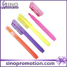 Kundenspezifische Werbemarke Marker Pen (D9018)