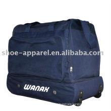 2014 Fashion New Travel Bag with Wheels