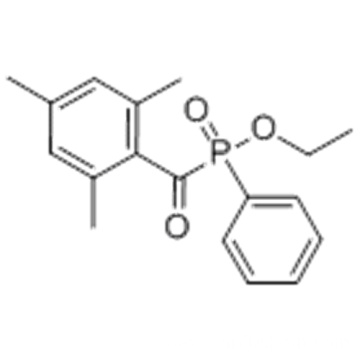 Ethyl (2 4 6-trimethylbenzoyl) phenylphosphinate CAS 84434-11-7