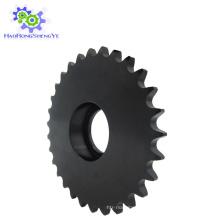 Цепь ролика цепного колеса колеса плиты