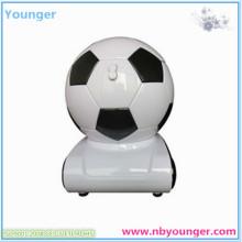Football Shape Mini Fridge