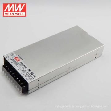 MW SP-480-24 Mean Well Original / Original