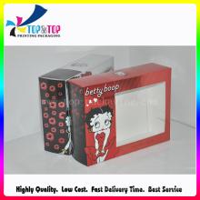 Beauty Window Box/Perfume Paper Box/Cosmetic Box