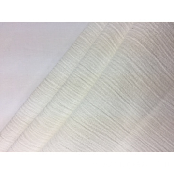 Cotton Crepon vải rắn