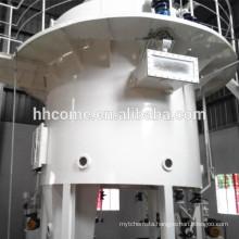 Series of corn deep-processing equipment