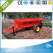Esparcidor de fertilizante agrícola del tractor SF-2500 para la venta