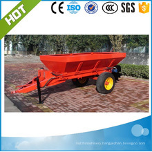 Farm fertilizer drop spreader/fertilizer spreader/fertilizer spreaders