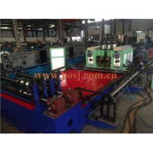 High Grade Steel Supermarket Display Goods Roll Forming Production Equipment UAE